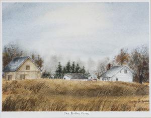 The Hakes Farm