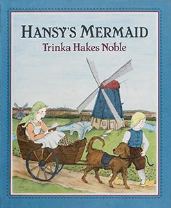 Hansy's Mermaid