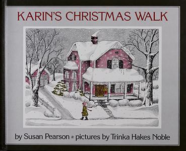 Karin's Christmas Walk