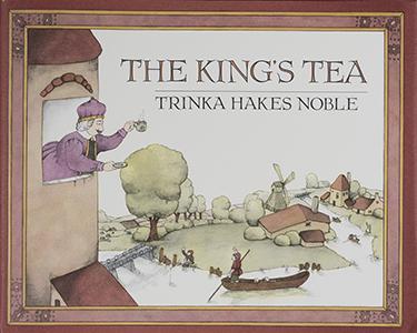 The King's Tea
